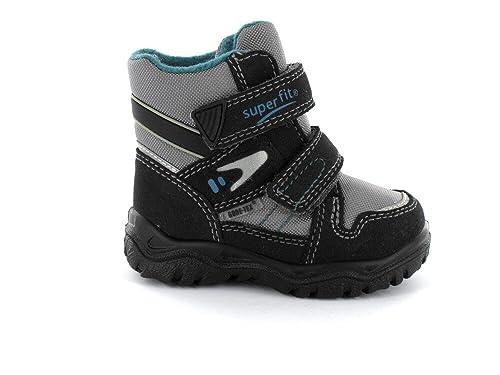 big sale 473e0 53c7b Superfit Husky 1 Boots Boys: Amazon.co.uk: Shoes & Bags