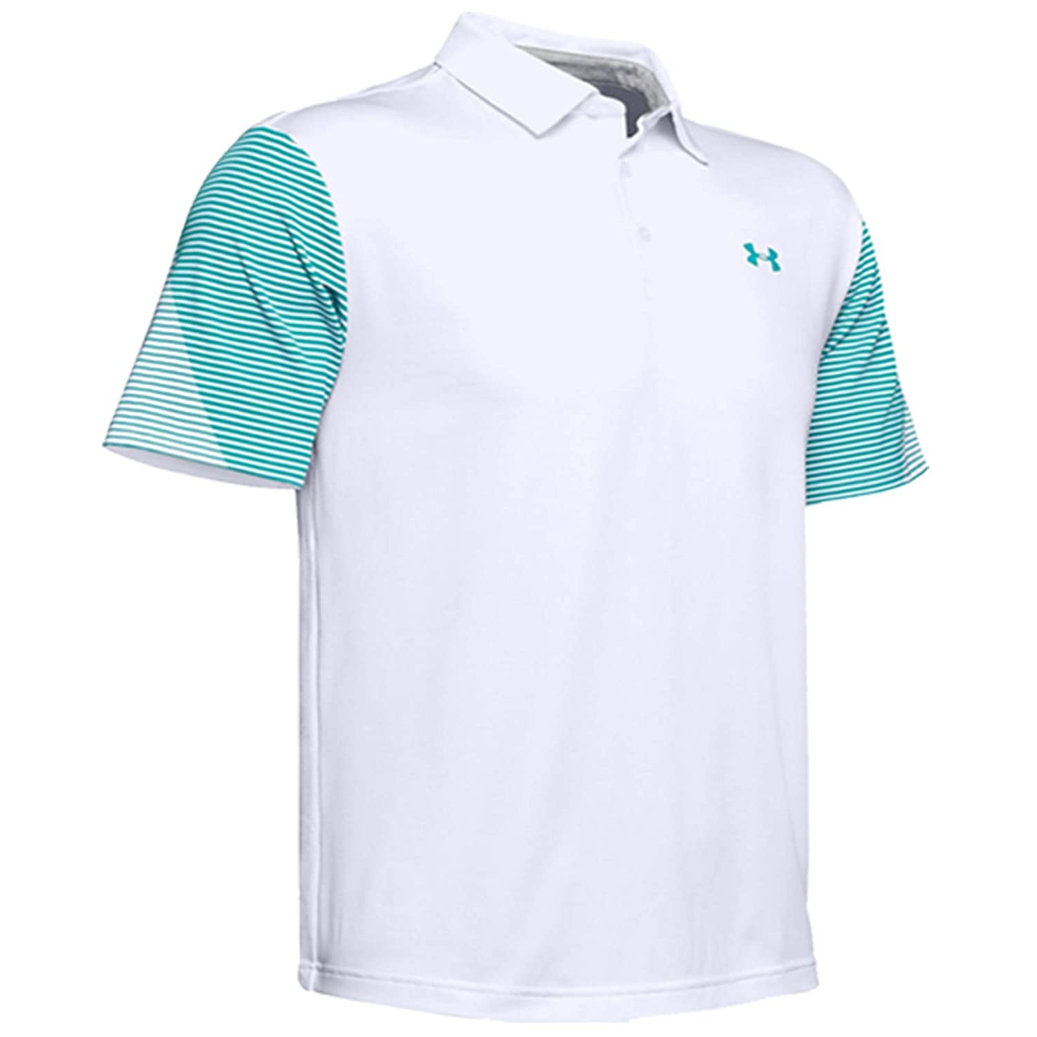Under Armour Playoff 2.0 Polo, Hombre: Amazon.es: Deportes y aire ...