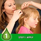 LiceMD Head Lice Treatment- Liquid Gel and Lice