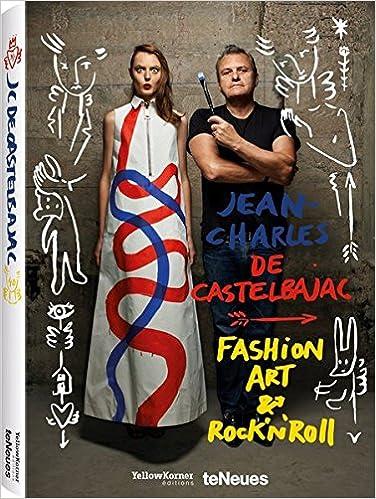 590f82e4442 Amazon.com  Castelbajac (9783832734282)  Jean-Charles de Castelbajac  Books