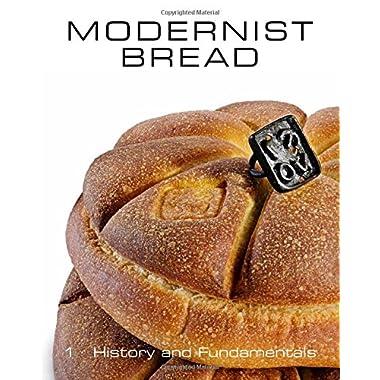 Modernist Bread