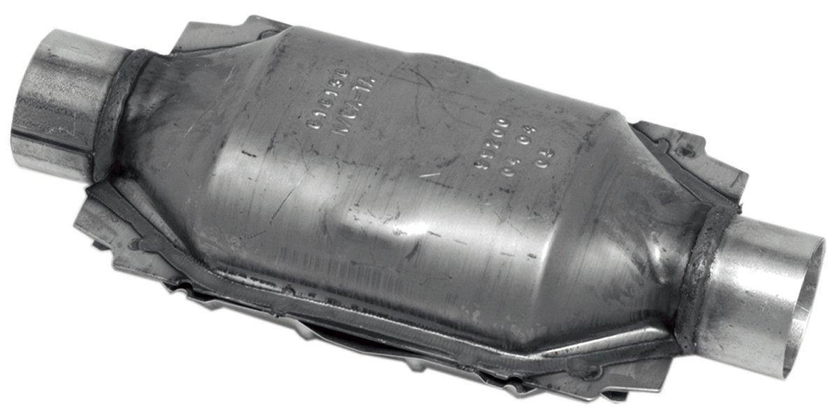 Walker 15038 EPA Certified Standard Universal Catalytic Converter by Walker