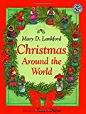 img - for Christmas Around the World book / textbook / text book