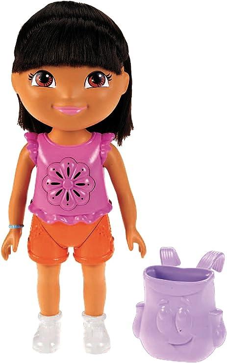 Amazon.es: Dora la Exploradora - Dora bilingüe Aventuras, Juguete ...