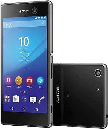 Sony Xperia M5 - Smartphone Libre de 5