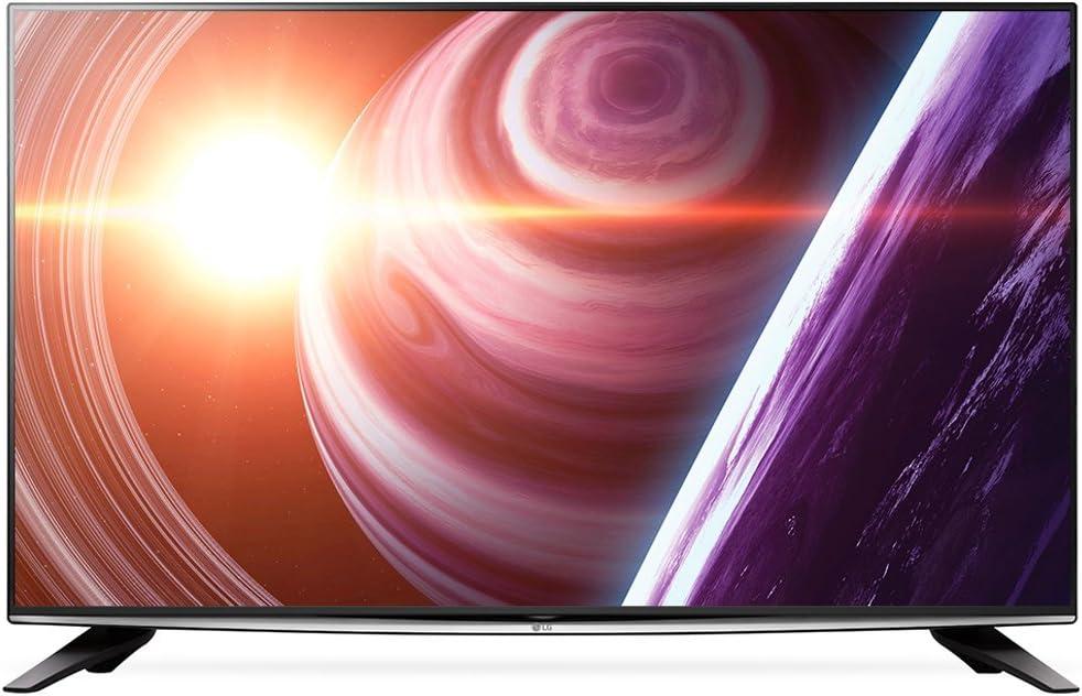 TV LED 58? LG UH635V, UHD 4K, Smart TV: Amazon.es: Electrónica