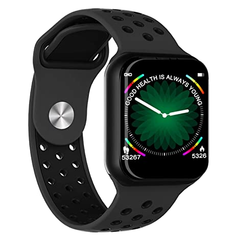 Amazon.com: 1.3 Inch Smart Watch Men Ip67 Waterproof Heart ...