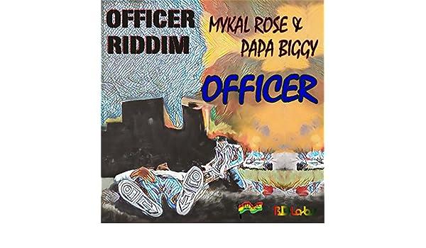 Officer de Papa Biggy Mykal Rose en Amazon Music - Amazon.es