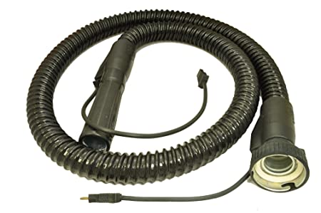 Generic Filter Queen Non-Electric Machine End Hose Coupling