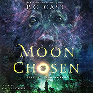 Moon Chosen Audiobook