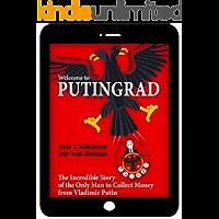 Welcome to Putingrad (English Edition)