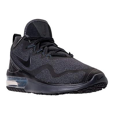 74a2e593d6 Nike Air Max Fury Shoes For Women, Black, Size 39 EU: Amazon.ae