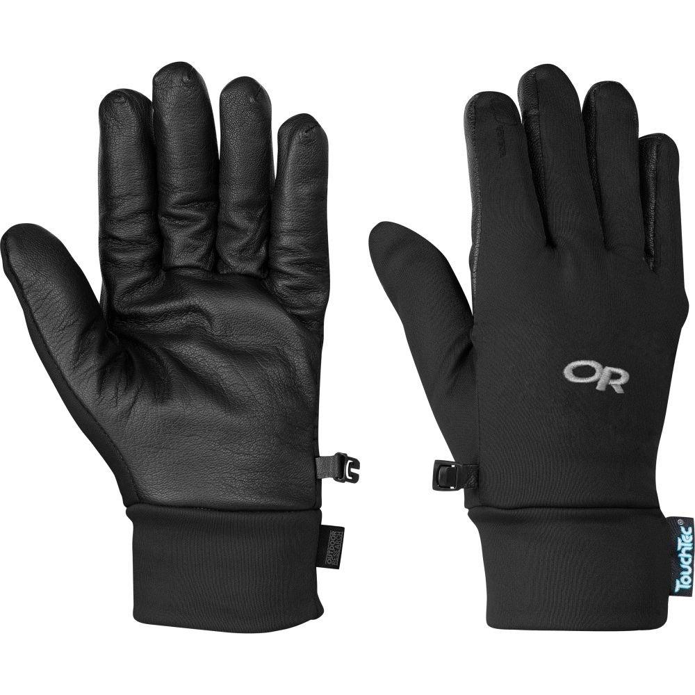 Outdoor Research Men's Sensor Gloves, Black, Small