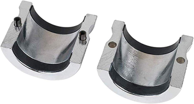 Vaorwne Outil R/éGlable 39Mm-50Mm de Conducteur de Joint de Fourche de Moto pour LInstallation Facile