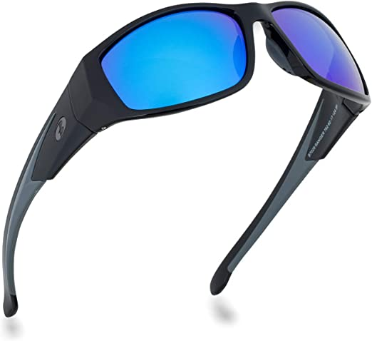 Mens or Womens New Sunglasses Wrap Around 100/% UV Protection Sports Glasses