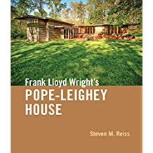 Frank Lloyd Wright's Pope-Leighey House