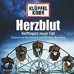 Herzblut (Kommissar Kluftinger 7) | Volker Klüpfel,Michael Kobr