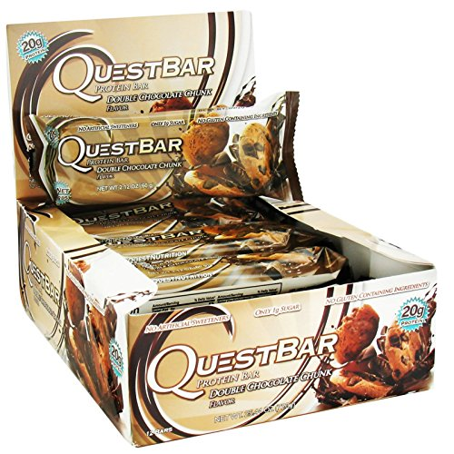 quest double chunk - 7