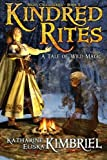 img - for Kindred Rites (Night Calls) (Volume 2) by Katharine Eliska Kimbriel (2014-03-05) book / textbook / text book