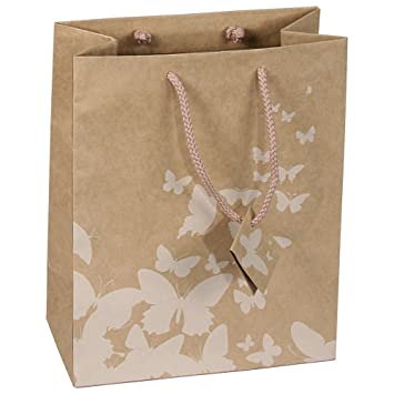 Amazon.com: 10 pcs extrachico kraft papel de compra Ventas ...