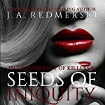 Seeds of Iniquity | J.A. Redmerski