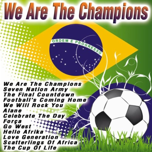 Stand Up For The Champion Mp3