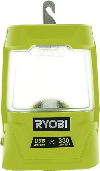 Cordless LED Area Light  Body Only Ryobi R18ALU-0 18V ONE