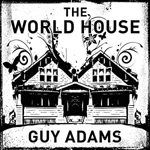 The World House Audiobook