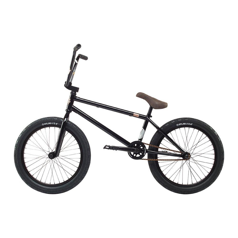 自転車 bmx STOLEN ストーレン SINNER FC XLT LHD BLACK W/ROSE GOLD 20インチ 完成車 完全組立 S075 B074KGCZSL  BLACK-W-ROSE-GOLD SINNER-FC-XLT-LHD