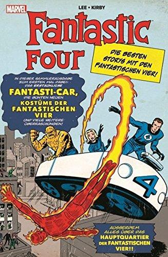 Marvel Klassiker: Fantastic Four