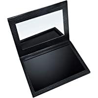 Allwon Magnetic Palette Leeg make-uppalet met spiegel voor oogschaduw Lipstick Blush Powder