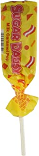 product image for Sugar Daddy Caramel Pops, Small size, 48 count display box