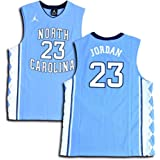 new style c4171 3a1d0 BenZent New North Carolina 23  Blue Men s Jersey