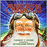 The Night Before Christmas, Clement C. Moore, 0060757442