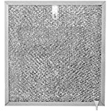 Aluminum Lint Screen filter for Eagle 5000 by Ecoquest Vollara