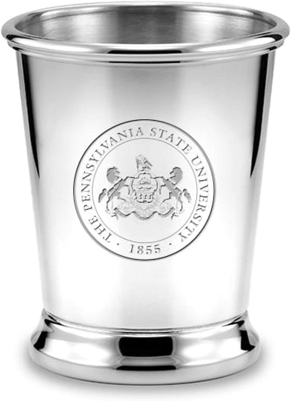 M UNC Pewter Jefferson Cup LA HART by M.LaHart /& Co