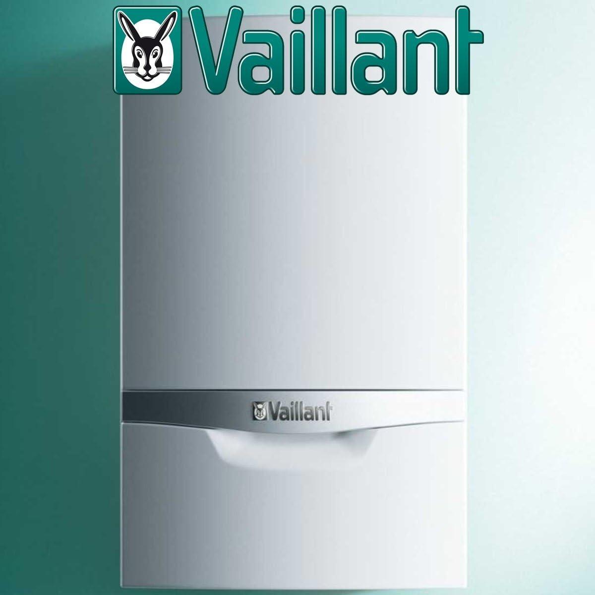 Vaillant 0010021990 Ecotec Pro - Calderas de pared de condensación (VMW 256/5-5 H+ MTN)