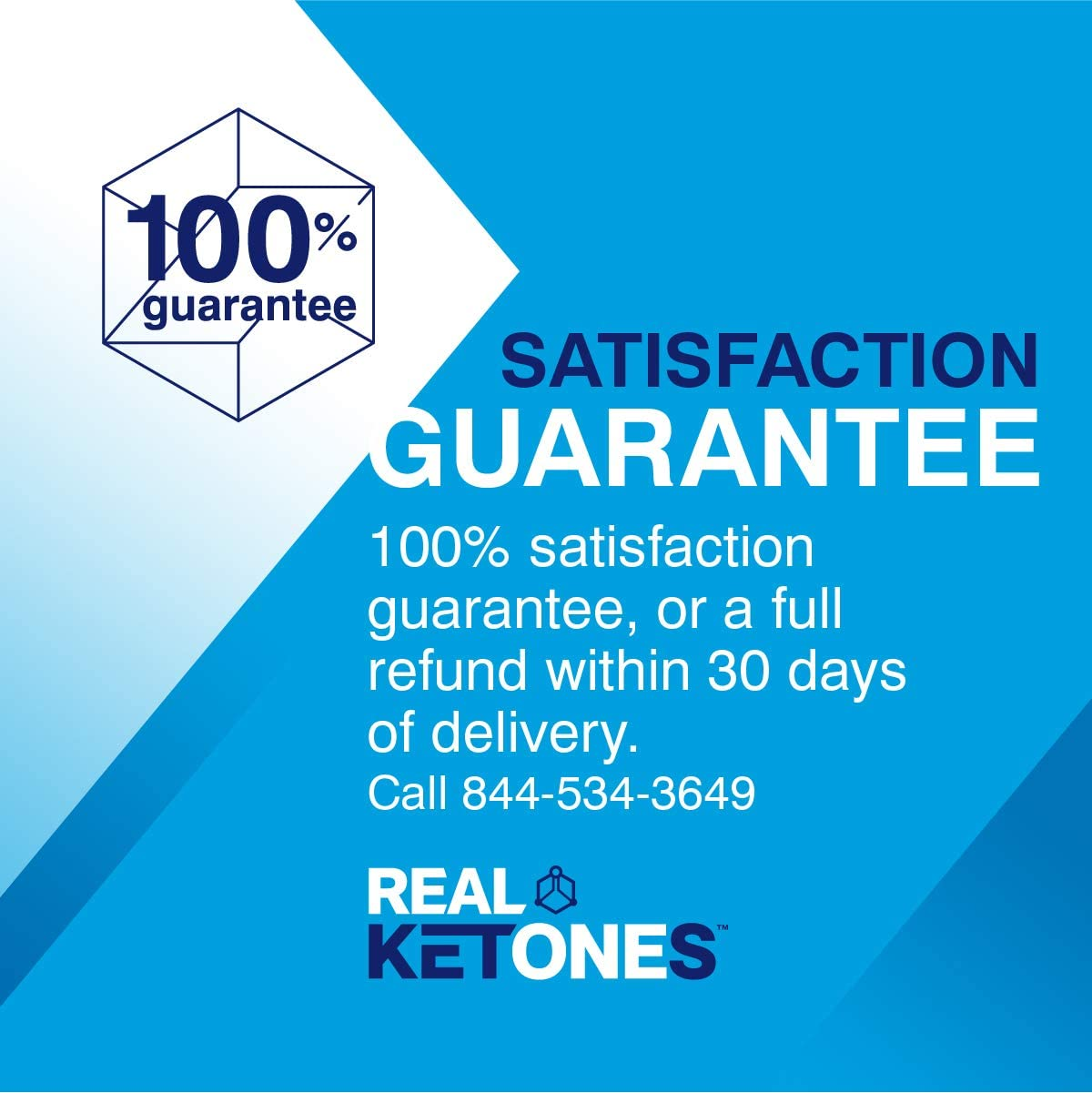 So How Does Real Ketones Keto Do The Job?