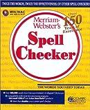 Merriam-Webster's Spell Checker