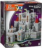 Amazon.com: Puzz3D Anif Castle: Toys & Games