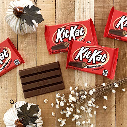 Large Product Image of KIT KAT Holiday Chocolate Candy Bars, 1.5 Ounce (Pack of 36)