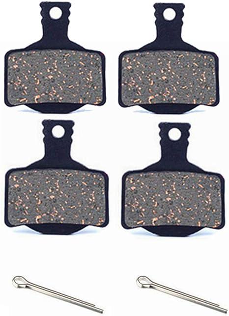 Magura 7.4 Brake Shoes Mag Disc Mt Perf 7.4 Mt2//mt4//mts//mt6//mt8