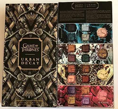 UD GAME OF THRONES Eyeshadow Palette
