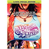 Festival Express: 2-Disc Special Edition