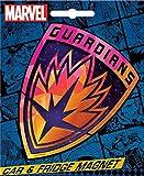 Ata-Boy Marvel Comics Die-Cut Guardians of the