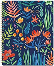30% Off The 2020-2021 Planner Navy Floral