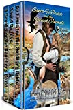 Santa Fe Brides and the Rescued Animals Book 4-6: 3 Book Box Set (Santa Fe Brides Volume 2)