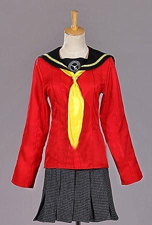 Persona 4 dating yukiko clothing