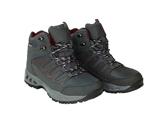 647072174d46a8 Crivit Damen Trekkingschuhe Wanderschuhe  Amazon.de  Schuhe   Handtaschen