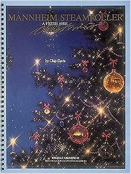 Mannheim Steamroller - A Fresh Aire Christmas: Piano Duet (2 ...